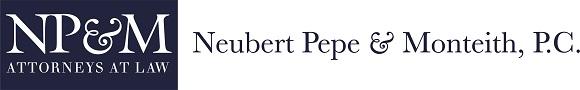 Neubert, Pepe & Monteith