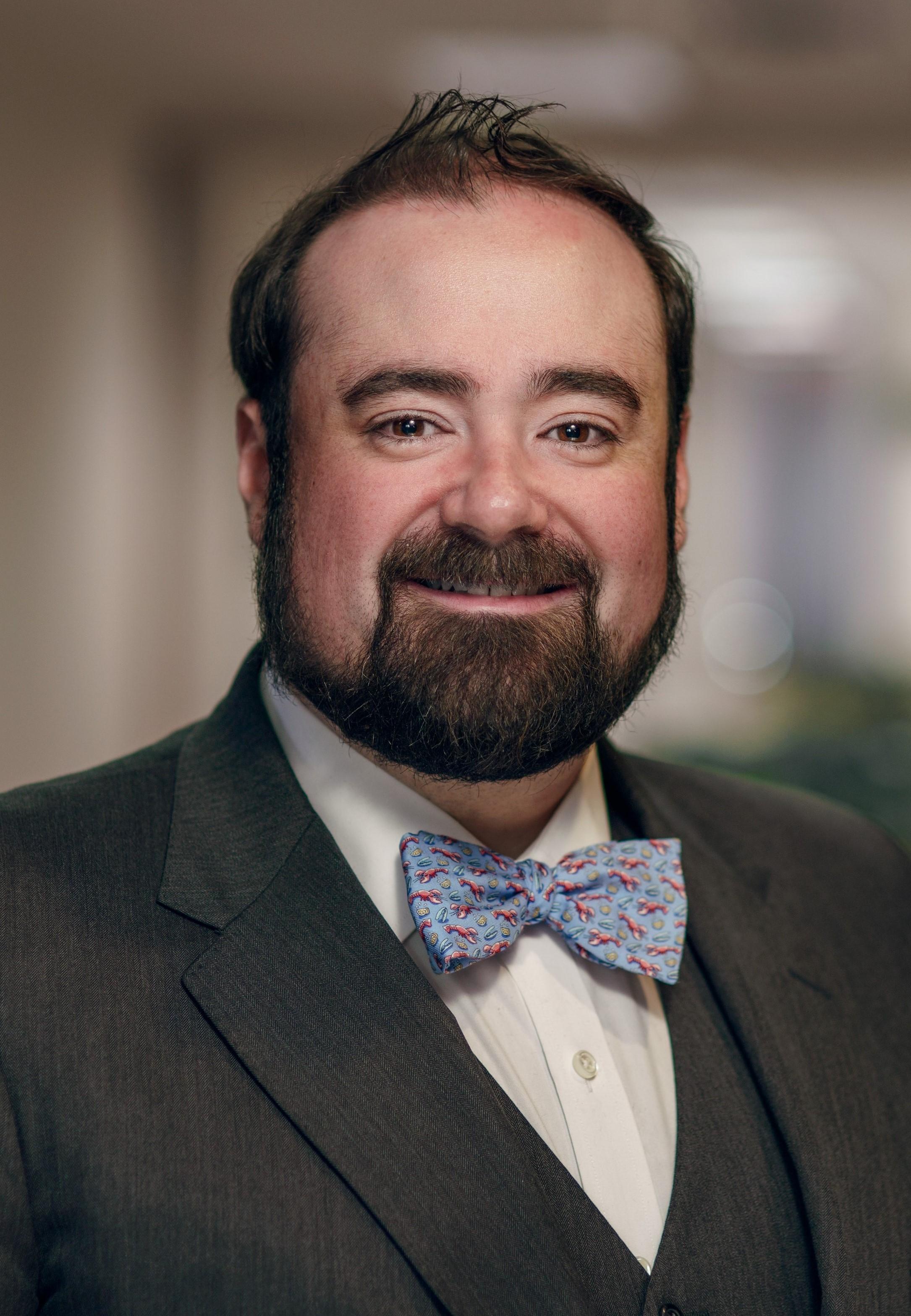 Sean R. Caruthers insurance defense municipal litigation attorney in New Haven CT