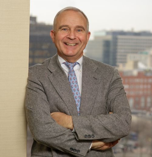 Gregory J. Pepe healthcare law business law attorney in New Haven CT