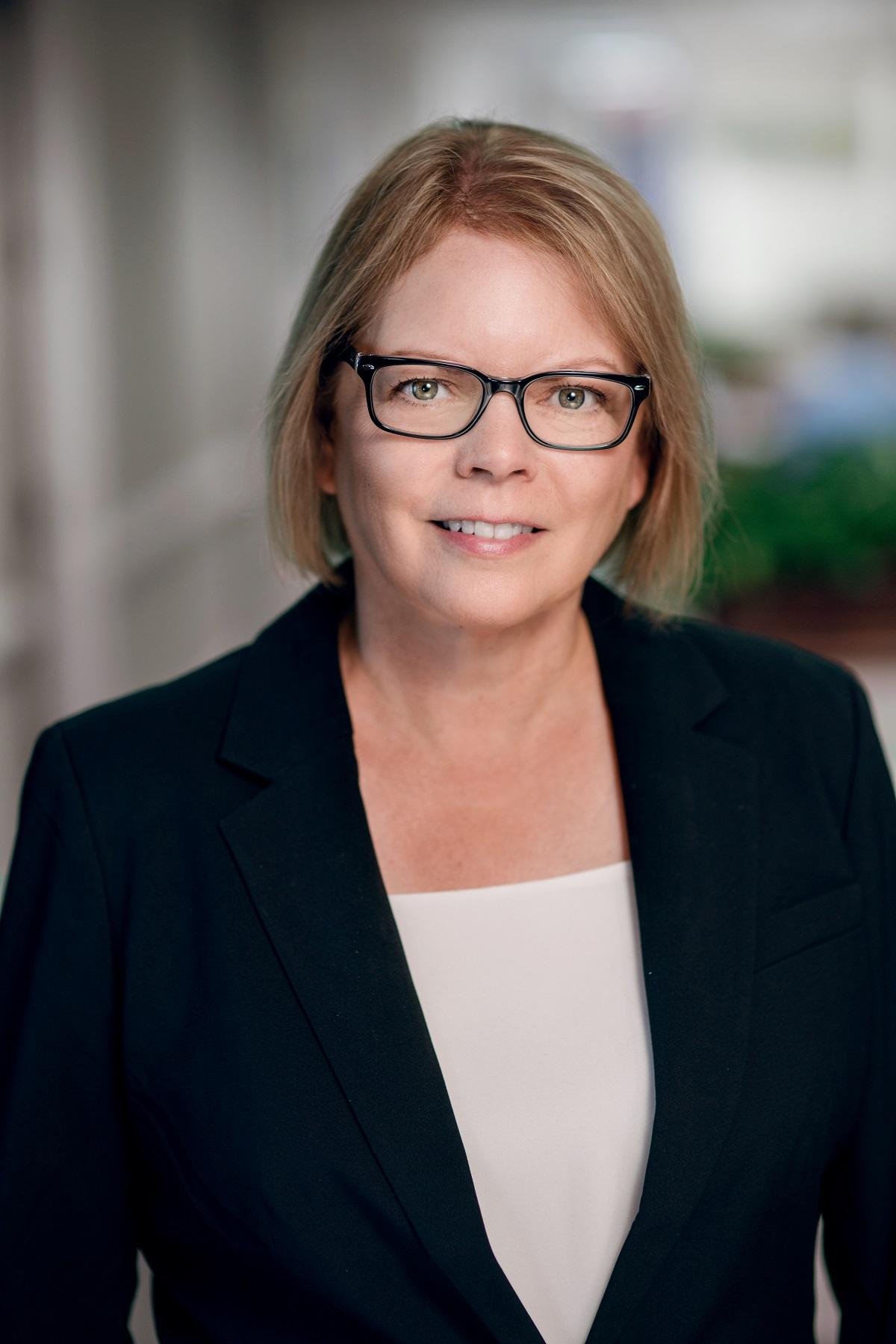 Janine Hodgson civil defense litigation attorney in New Haven CT
