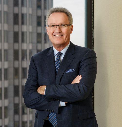 Michael D. Neubert medical malpractice defense attorney in New Haven CT
