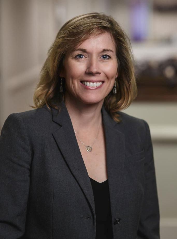 Nancy Bohan Kinsella banking and commercial litigation attorney in New Haven CT