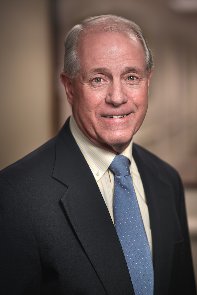 Robert T. Gradoville tax law estate planning attorney in New Haven CT