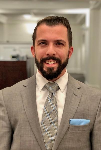 Joshua P. Joy commercial litigation attorney Hartford CT